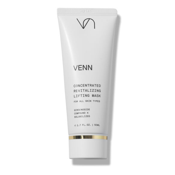Concentrated Revitalizing Lifting Mask, , large, image1