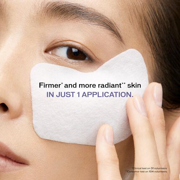 Vital Perfection Uplifting and Firming Express Eye Mask, , large, image2