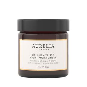 Cell Revitalise Night Moisturiser