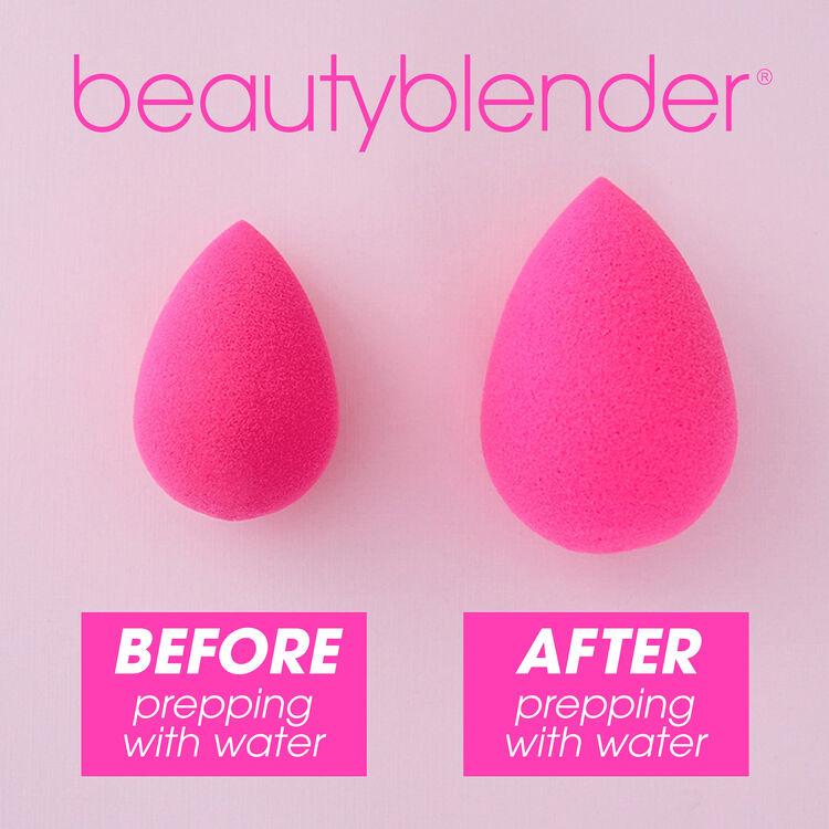 Original Beautyblender + Mini Blendercleanser Solid, , large