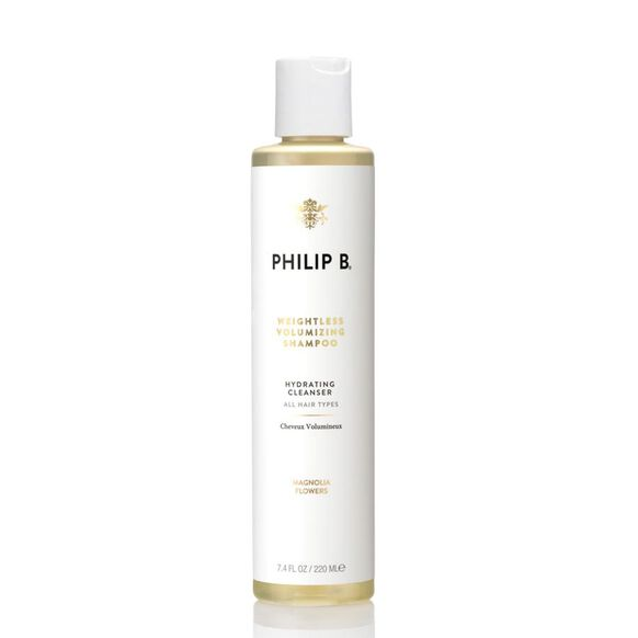 Weightless Volumizing Shampoo, , large, image1