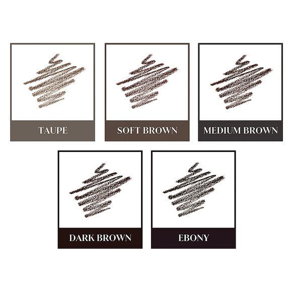 Brow Bae-Sics Deluxe Kit, MEDIUM BROWN, large, image6