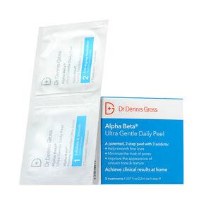 Alpha Beta Ultra Gentle Daily Peel