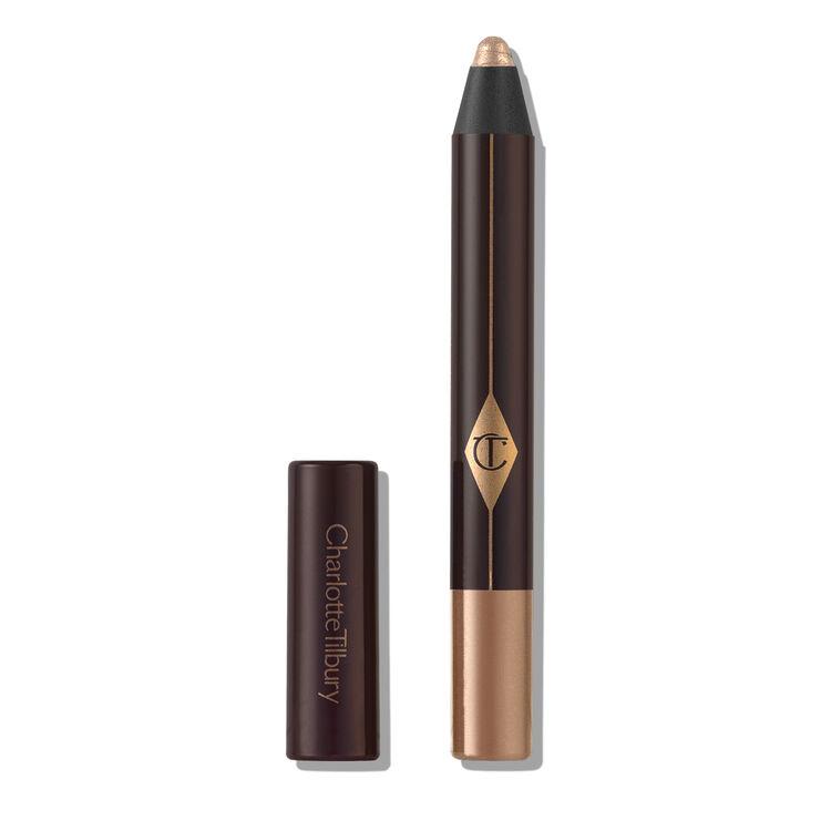 Colour Chameleon Eyeshadow Pencil, CHAMPAGNE DIAMONDS, large