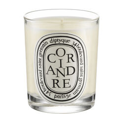 Coriandre Scented Candle, , large