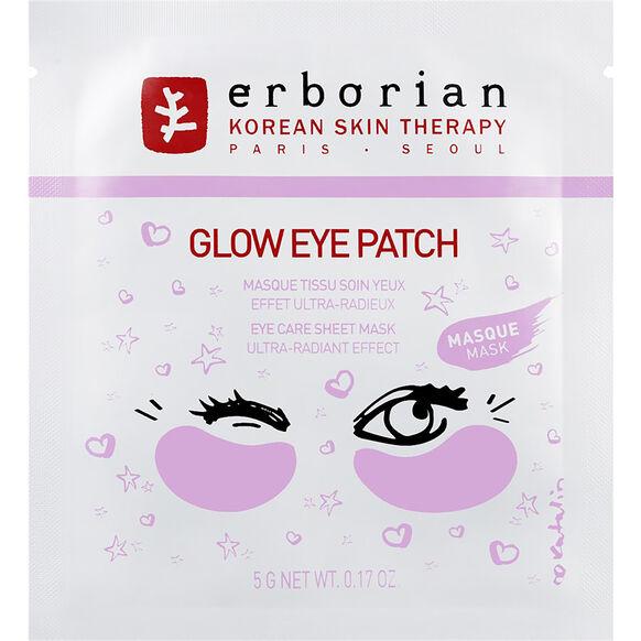 Glow Eye Patch, , large, image1