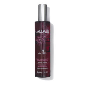 Thé des Vignes Body and Hair Nourishing Oil