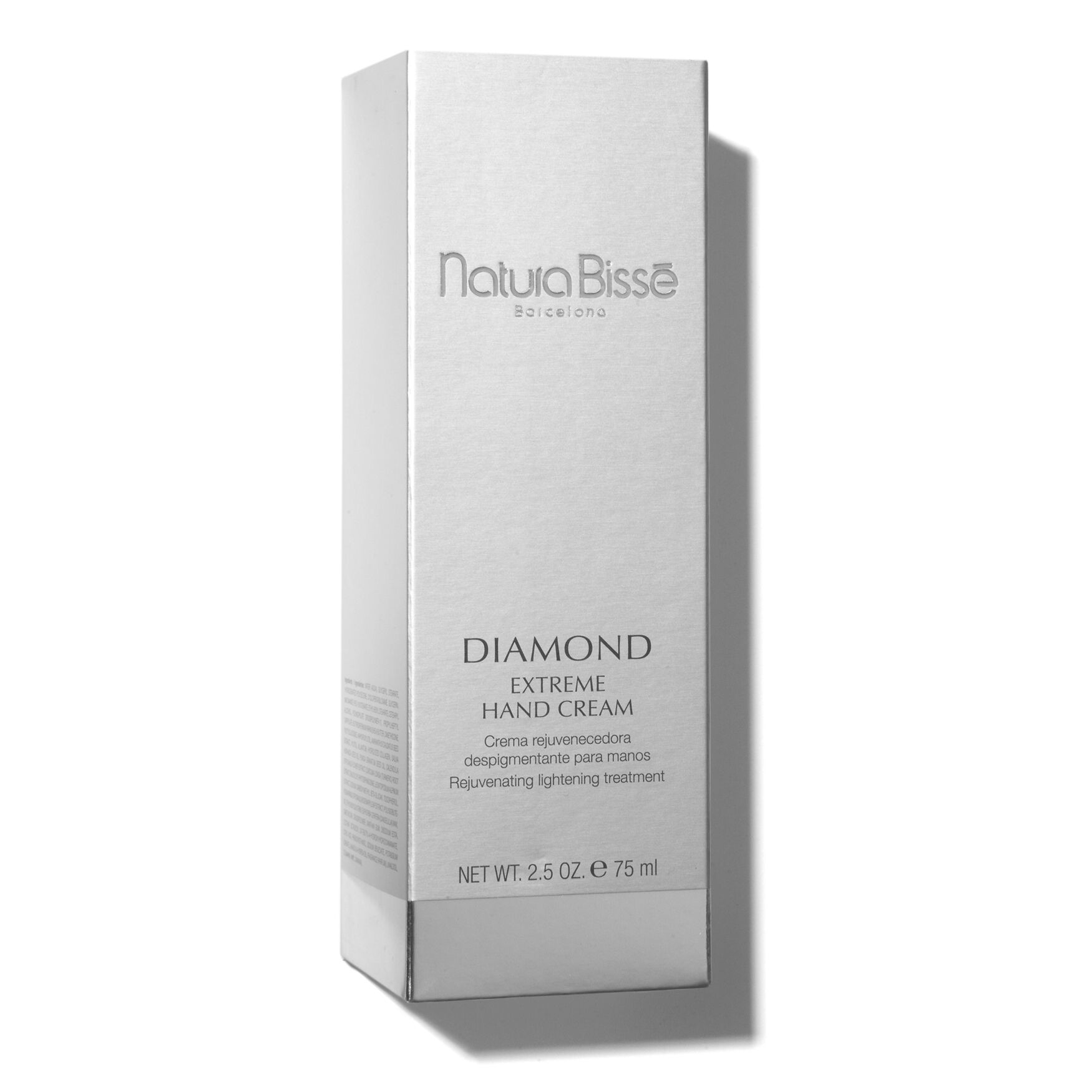 Natura Bissé Diamond Extreme Hand Cream