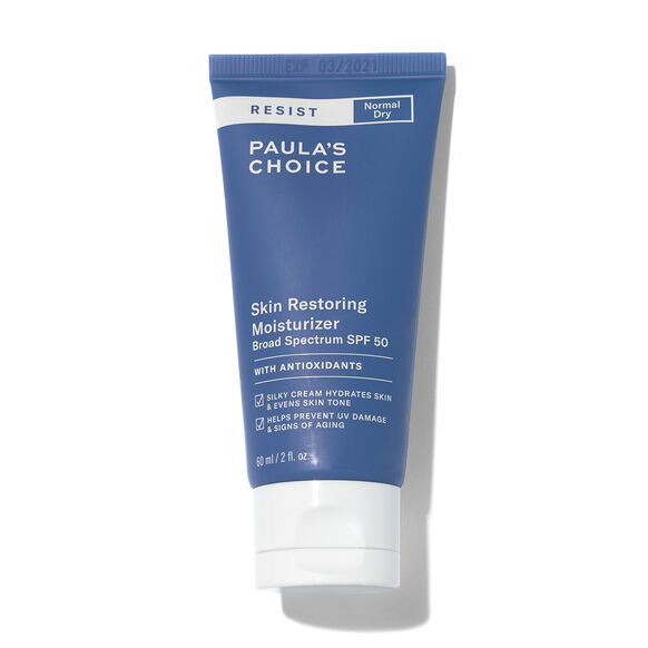 Resist Skin Restoring SPF50, , large, image1