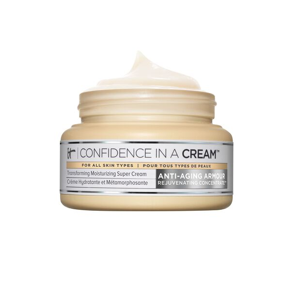 Confidence In A Cream, , large, image2