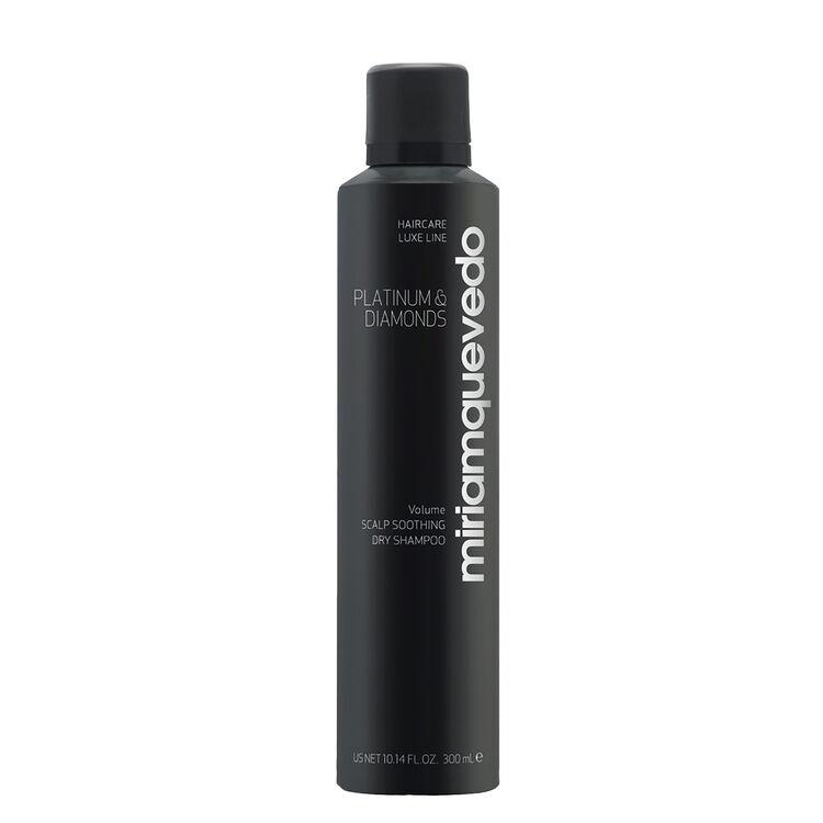 Platinum & Diamonds Volume Scalp Soothing Dry Shampoo, , large