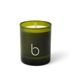 White Iris Scented Candle