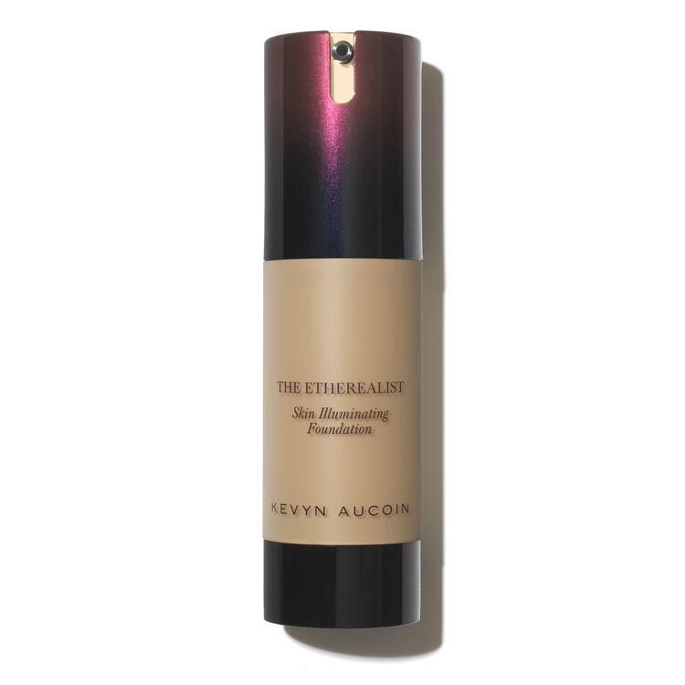 The Etherealist Skin Illuminating Foundation, MEDIUM EF 07, large