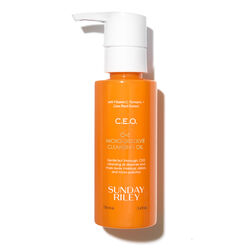 C.E.O. C + E Micro-Dissolve Cleansing Oil, , large