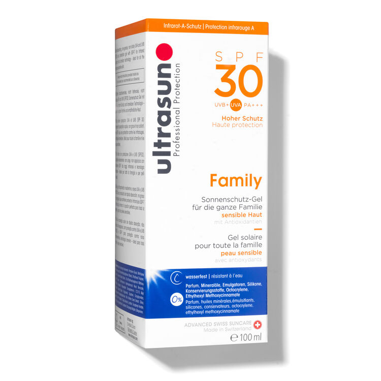 Family SPF30, , large