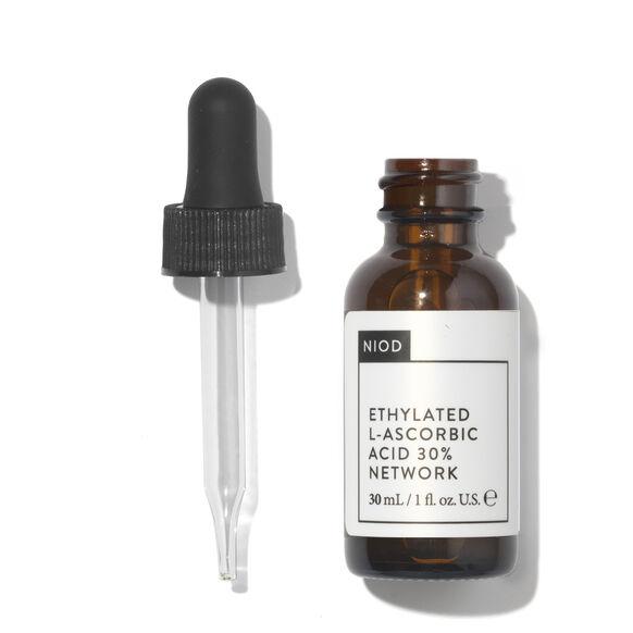 Ethylated L-Ascorbic Acid 30% Network, , large, image2