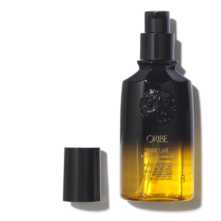 Gold Lust Nourishing Hair Oil, , large