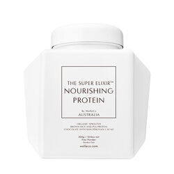 The Super Elixir Nourishing Protein Caddy Chocolate, , large