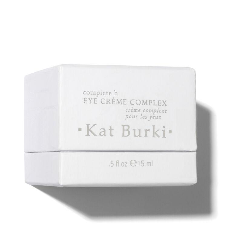 Complete B Eye Crème Complex, , large