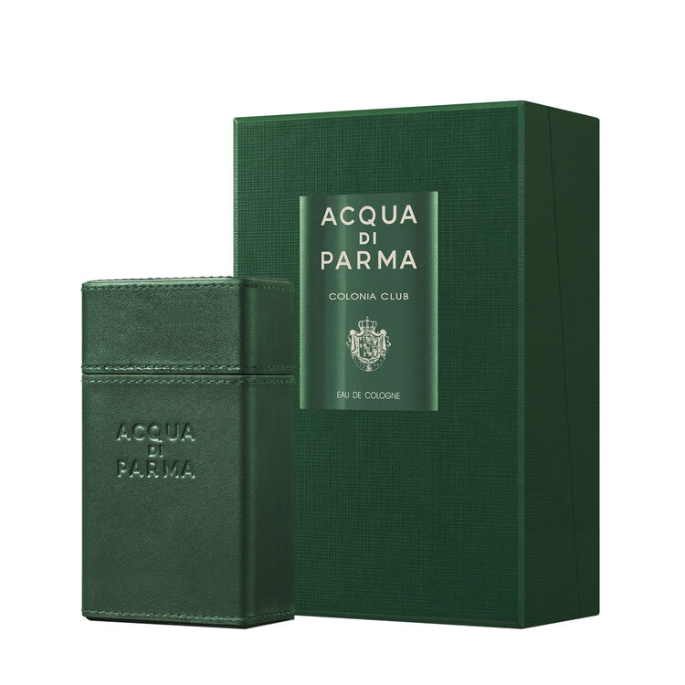 11f3904d87fb Acqua Di Parma Colonia Club Leather Travel Spray - Space.NK - GBP