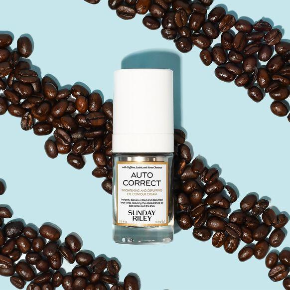 Autocorrect Brightening and Depuffing Eye Contour Cream, , large, image4