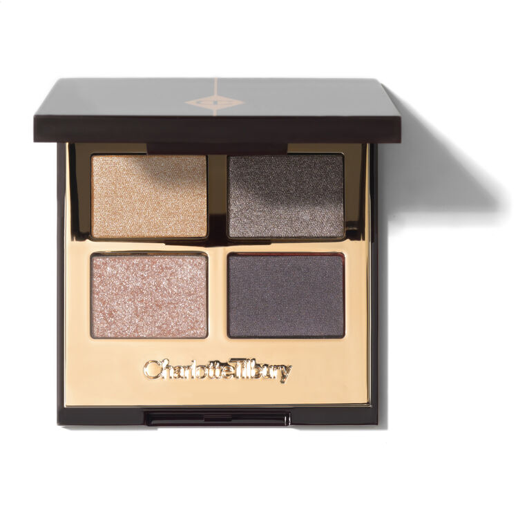 Luxury Eye Palette, THE UPTOWN GIRL, large
