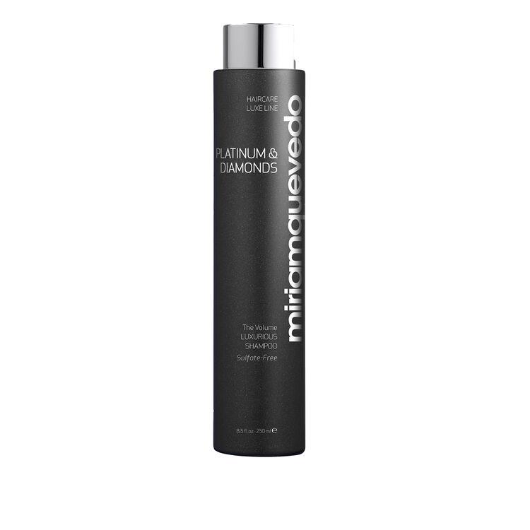 The Platinum & Diamonds Luxurious Shampoo, , large
