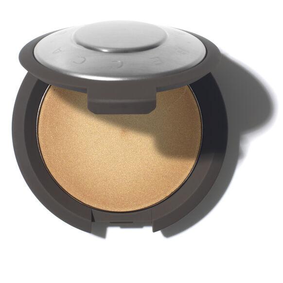 Shimmering Skin Perfector Pressed Highlighter, GOLD POP, large, image1