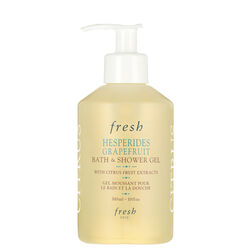 Hesperides Grapefruit Bath & Shower Gel, , large