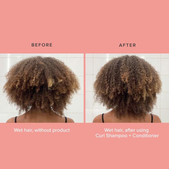 Curl Shampoo, , large, image4