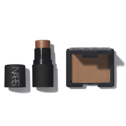 Mini Bronzing Duo Limited Edition, , large