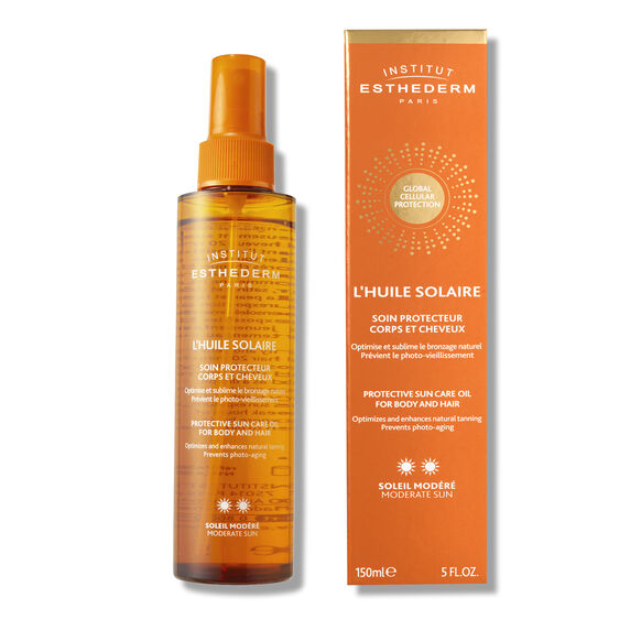 Sun Care Oil - Normal to Strong Sun, , large, image4