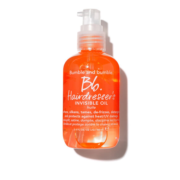 Hairdresser's Invisible Oil 100ml, , large, image_1