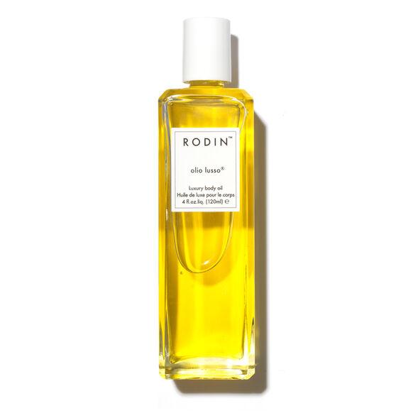 Jasmine & Neroli Luxury Body Oil, , large, image1