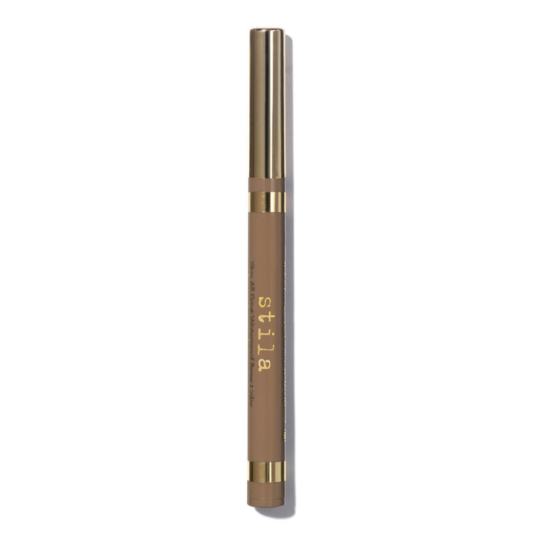 Stay All Day Waterproof Brow Colour, MEDIUM, large