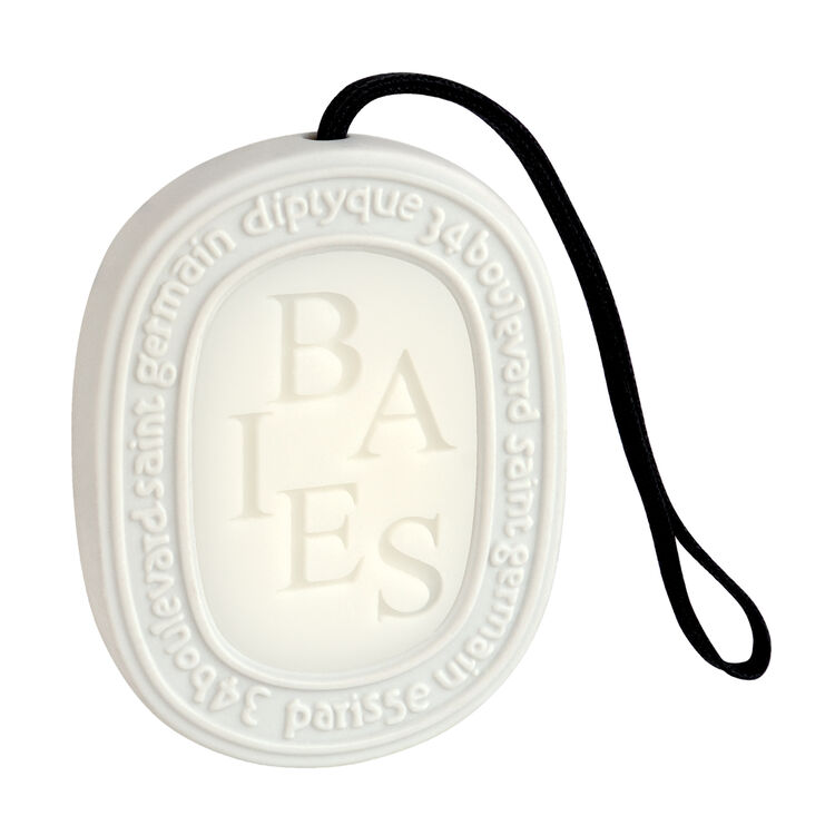 Baies Scented Oval, , large