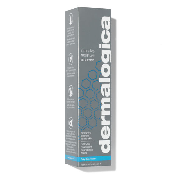 Intensive Moisture Cleanser, , large, image3