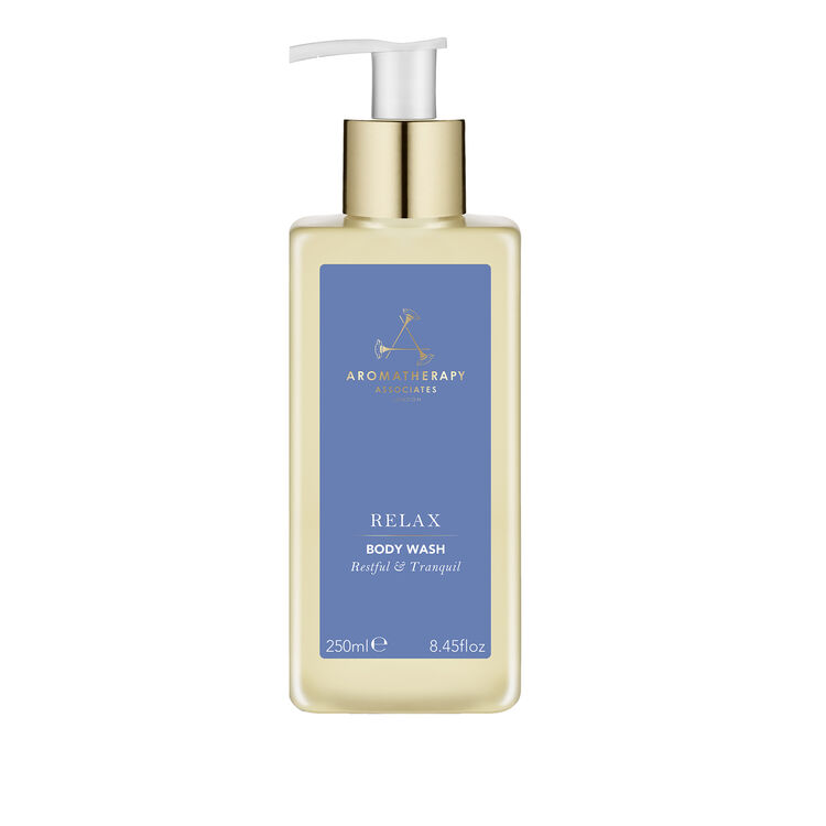 Relax Body Wash, , large