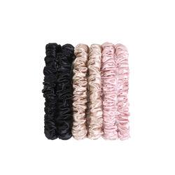 Slip Skinny Silk Scrunchies, , large