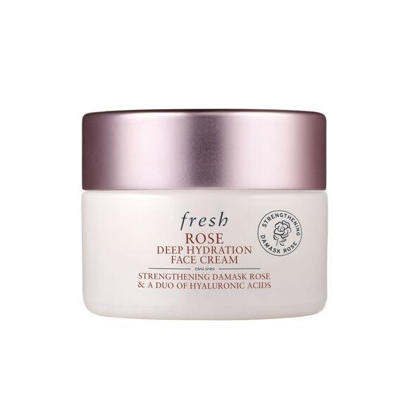 Rose Deep Hydration Face Cream, , large, image_1