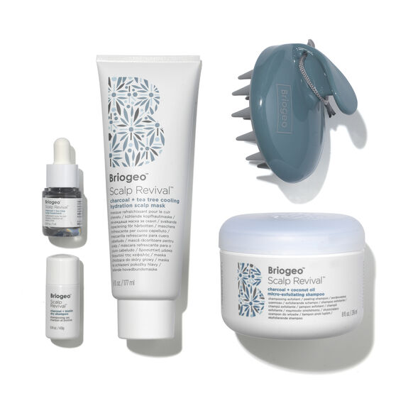 Scalp Revival Scalp Soothing Solutions Set Featuring Scalp Revival, , large, image_1