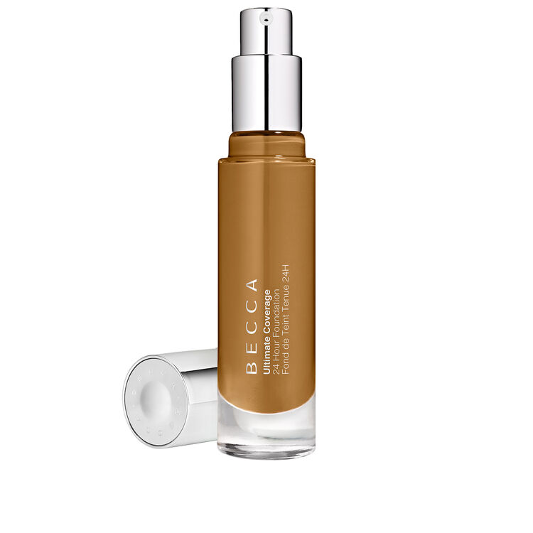 Ultimate Coverage 24-Hour Foundation, BAMBOO, large