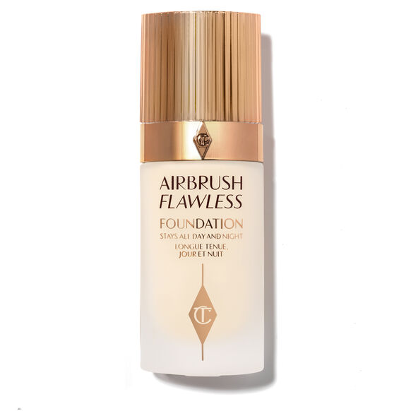 Airbrush Flawless Foundation, 2 COOL, large, image1