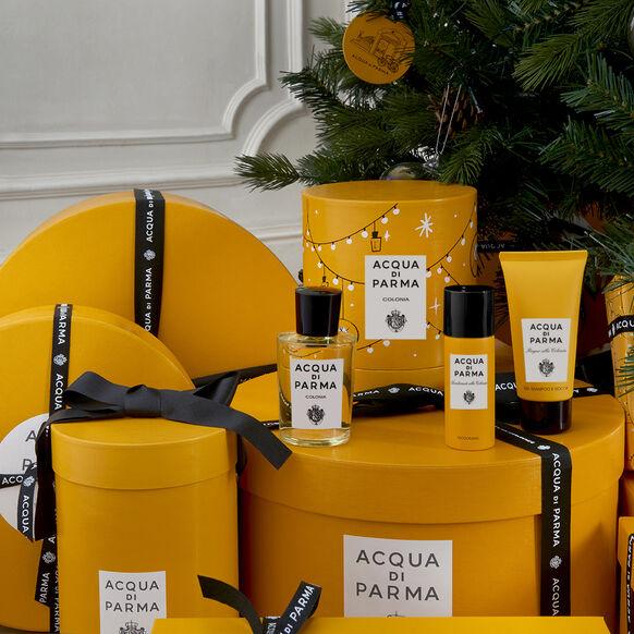 Colonia Eau de Cologne Fragrance Gift Set, , large, image6