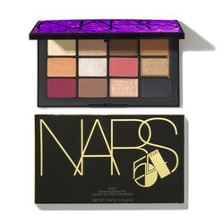 Studio 54 Hyped Eyeshadow Palette, , large