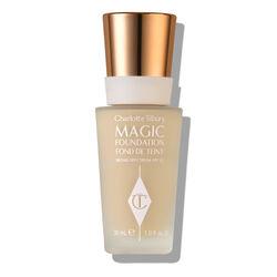 Magic Foundation, 5 MEDIUM, large