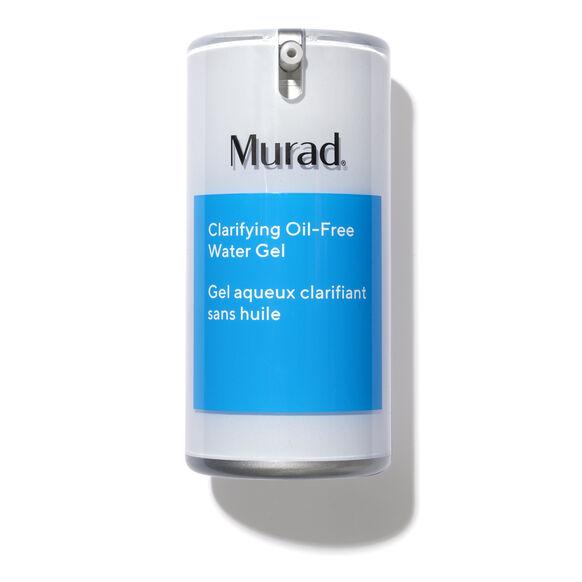 Clarifying Oil-Free Water Gel, , large, image1