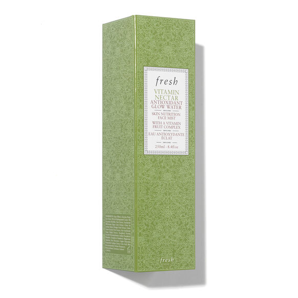 Vitamin Nectar Energizing Glow Water Antioxidant Face & Body Mist, , large, image5