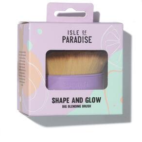 Shape And Glow Big Blending Brush, , large