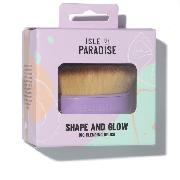 Shape And Glow Big Blending Brush, , large, image4